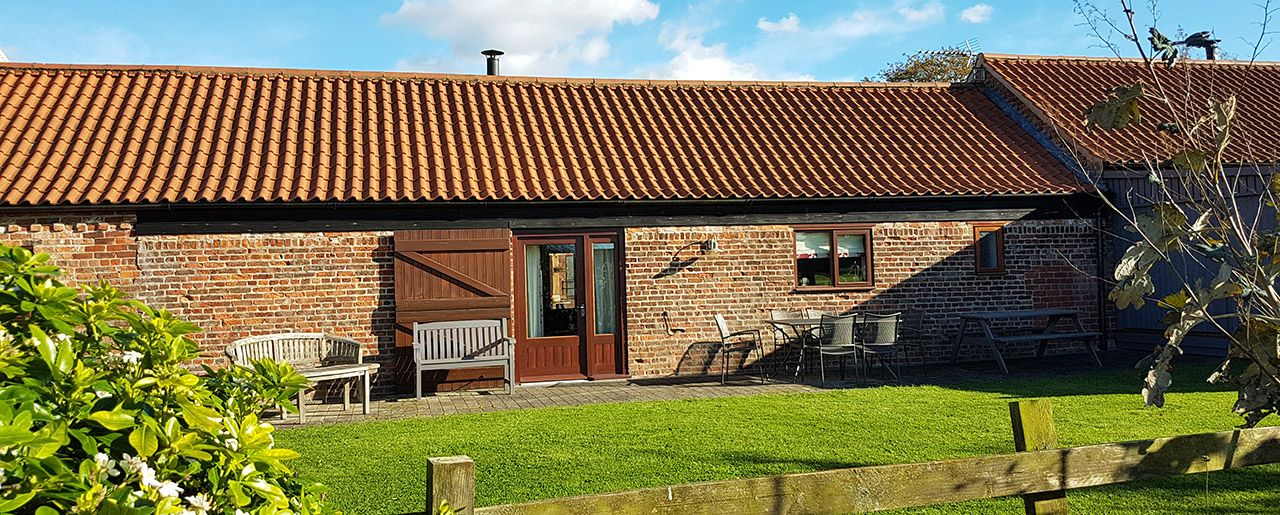 Places to stay in Lincolnshire