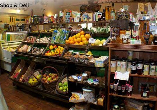 The top ten Farm Shops in Lincolnshire