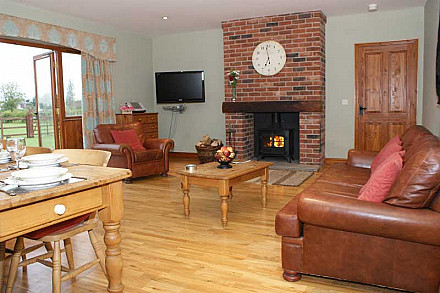Oak Cottage at our holiday cottages in Boston Lincolnshire