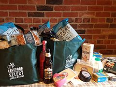 Select Lincolnshire Welcome Pack at Elms Farm Cottages