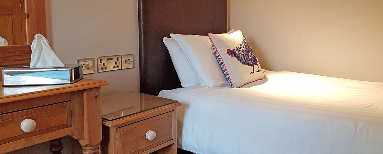 Self catering holiday accommodation in Walnut Cottage, Boston, Lincolnshire.